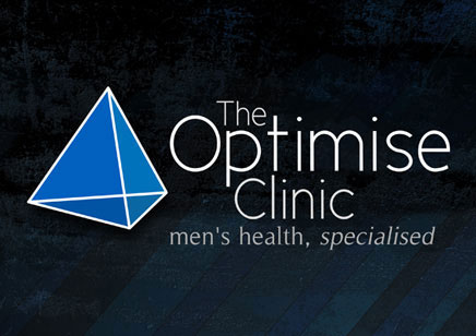 The Optimise Clinic logo. You have no idea how many version I came up with before this one was agreed on.